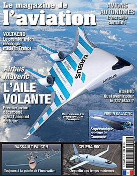 Le Magazine de L'Aviation 2020-10/12 (12)
