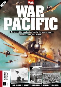 War in the Pacific (History of War 2020)