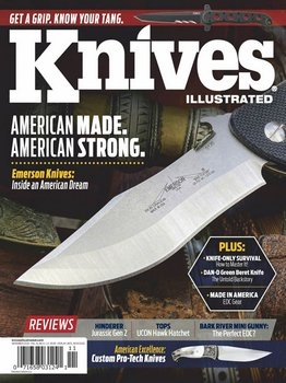 Knives Illustrated 2020-11