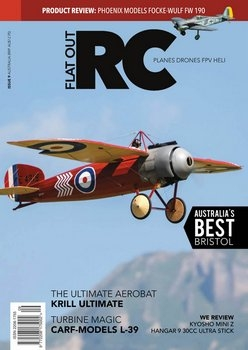 Flat OUT RC - Issue 9 2019