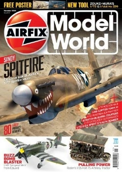 Airfix Model World 2020-11