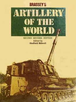 Brassey's Artillery of the World