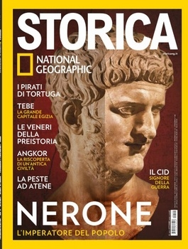 Storica National Geographic 2020-10