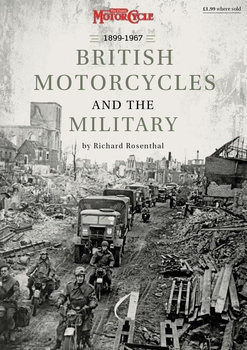 British Motorcycles and the Military 1899-1967