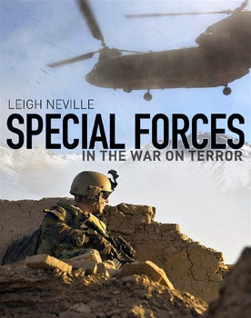 Special Forces in the War on Terror (Osprey General Military)
