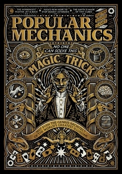 Popular Mechanics USA - November/December 2020