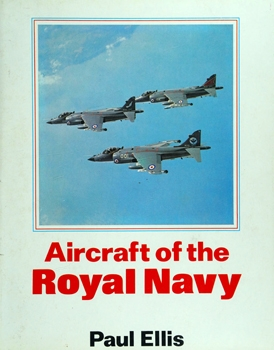 Aircraft of the Royal Navy