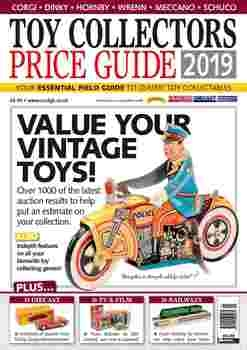 Toy Collectors Price Guide - Price Guide 2019