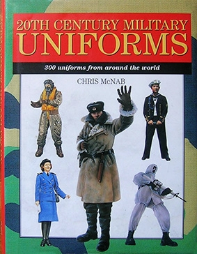 20th Century Military Uniforms