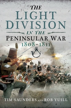 The Light Division in the Peninsular War 1808-1811