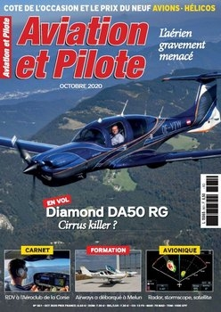 Aviation et Pilote 2020-10