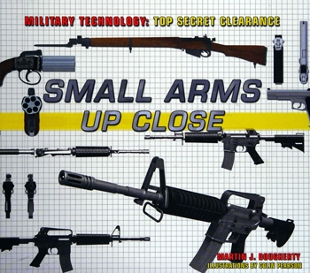 Small Arms Up Close