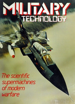 Military Technology: The Scientific Supermachines of Modern Warfare