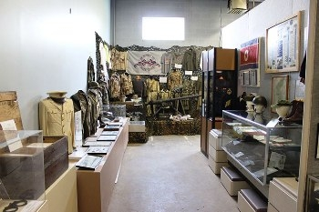 Museum of the Soldier Photos