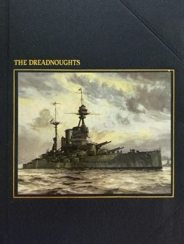 The Dreadnoughts (The Seafarers)