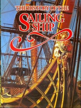 The History of the Sailing Ship