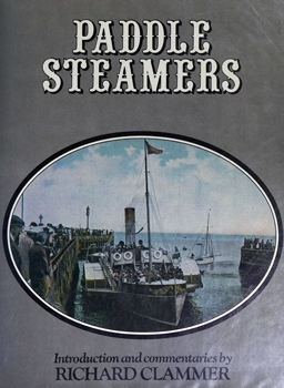 Paddle Steamers, 1837 to 1914