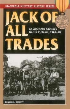 Jack of All Trades (Stackpole Military History Series)