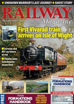 The Railway Magazine 2020-12