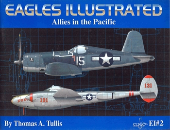 Allies in the Pacific (Eagles Illustrated #2)