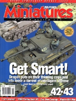 Military Miniatures in Review №42/43 (2007)