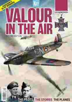 Valour in the Air (Key Publishing 2020)
