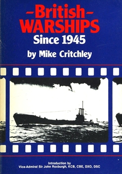 British Warships Since 1945 part 2