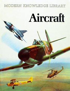 Aircraft (Modern Knowledge Library)