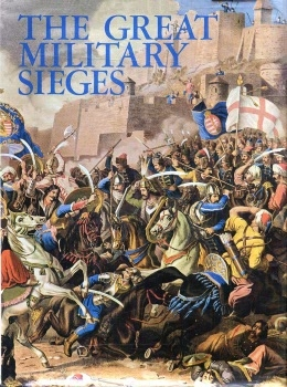 Great Military Sieges