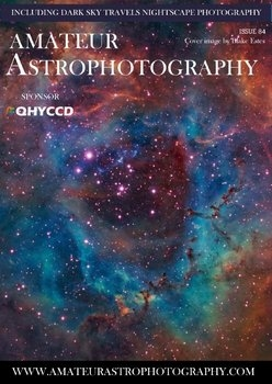 Amateur Astrophotography - Issue 84, 2021