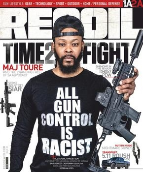 Recoil - Issue 53, 2021