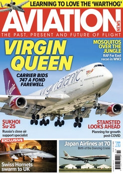 Aviation News 2021-02