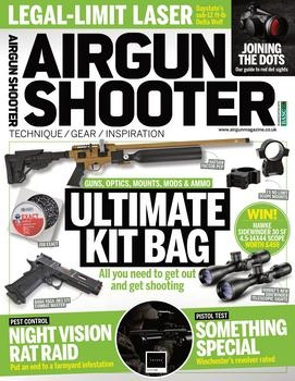Airgun Shooter - Issue 144, 2021