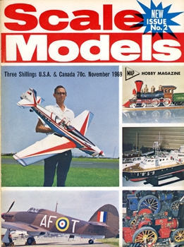 Scale Models 1969-11