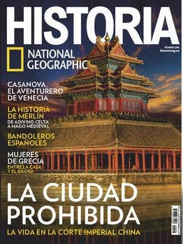 Historia National Geographic 2021-01 (Spain)