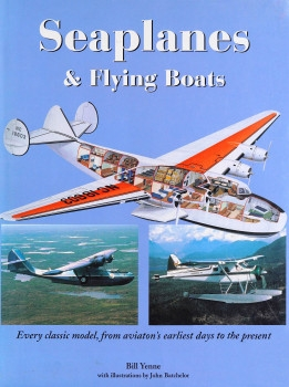 Seaplanes & Flying Boats