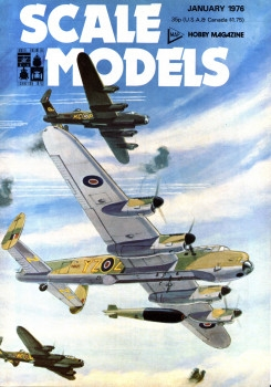 Scale Models 1976-01