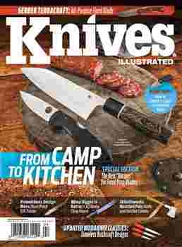 Knives Illustrated 2021-03/04