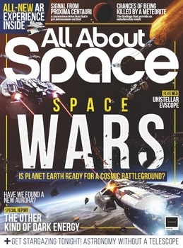 All About Space - Issue 114 2021