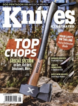 Knives Illustrated 2021-05/06