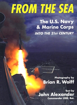 From the Sea: The U.S. Navy and Marine Corps Into the 21st Century (Osprey Military)