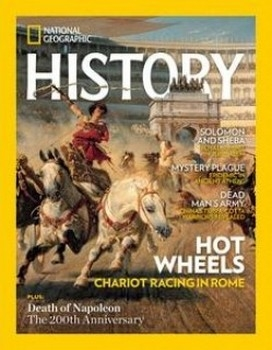 National Geographic History 2021-05/06