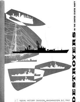 Destroyers in the United States Navy