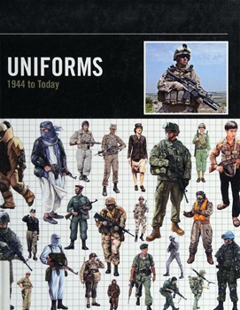 Uniforms 1944 to Today