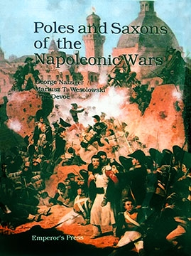 Poles and Saxons of the Napoleonic Wars