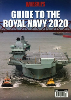 Guide to the Royal Navy 2020
