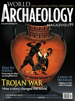 Current World Archaeology 2020-02/03 (99)
