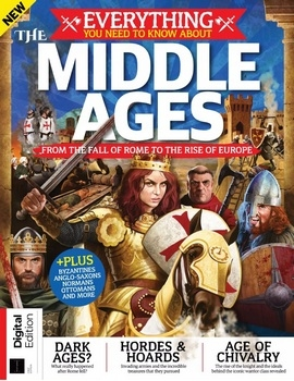 Everything You Need To Know About The Middle Ages