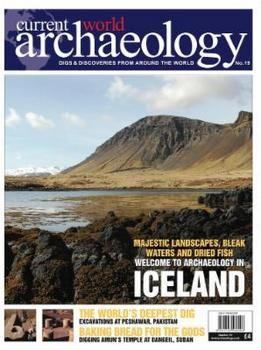 Current World Archaeology 2006-10/11 (19)