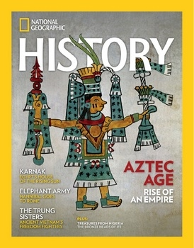 National Geographic History 2021-07/08